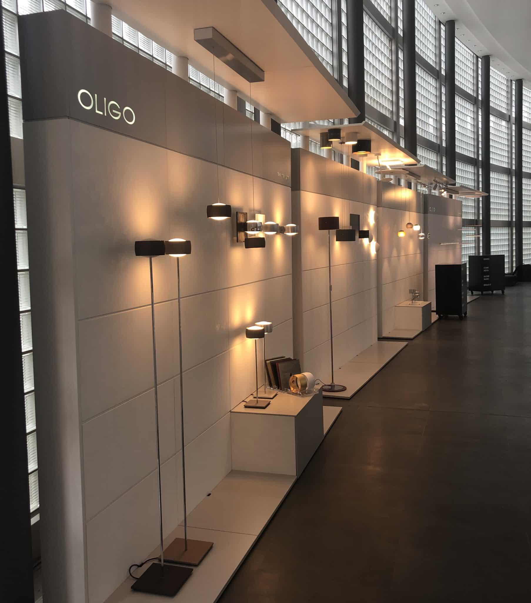 OLIGO Lichttechnik