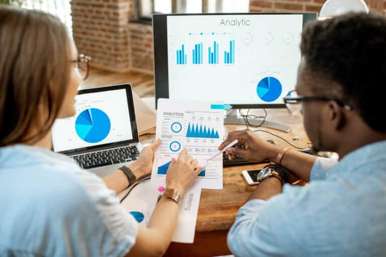 Data Analytics Header