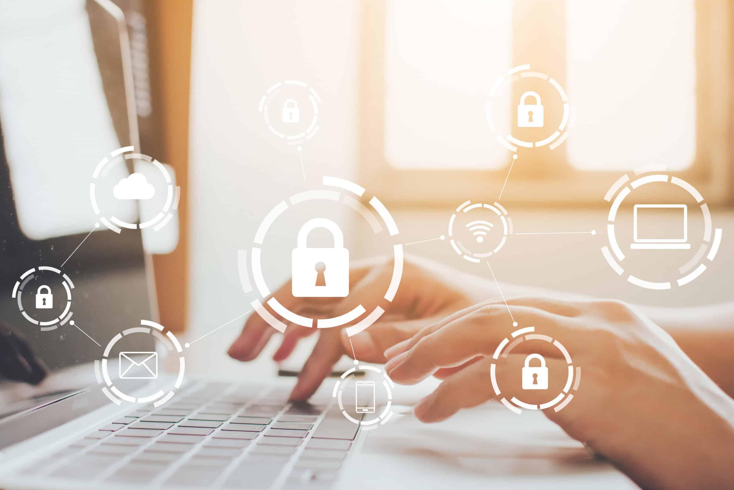 Portfolio IT Security