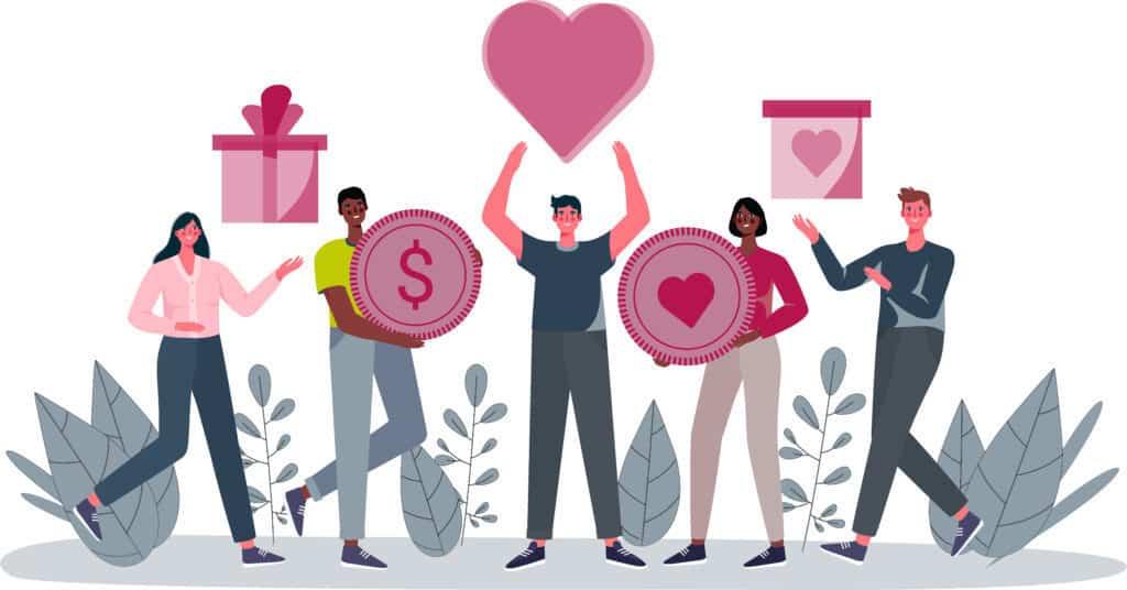 Arbeitnehmer Benefits