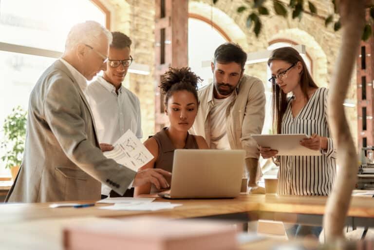 Macht sich bezahlt: Der Wechsel von SAGE zu SAP Business ByDesign