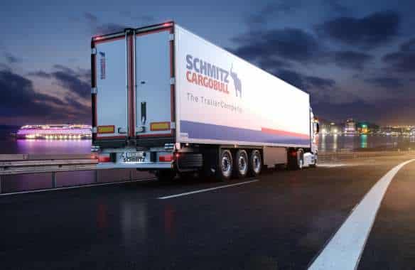 Kundenreferenz: Schmitz Cargobull