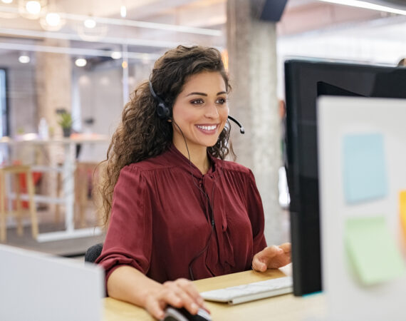 Starke Kundenbeziehungen aufbauen bei der dinext. pi-sec GmbH - dank Customer Success Management