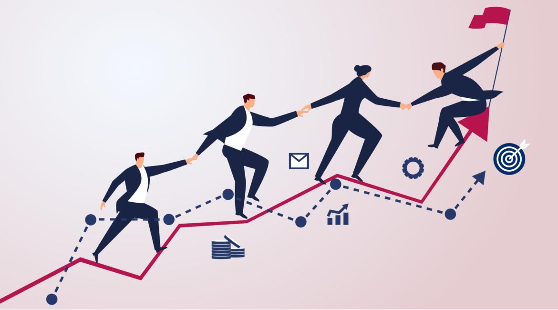 Weiterbildung bei dinext.: Hausaufgaben für Karrierechancen und individuelle Weiterentwicklung